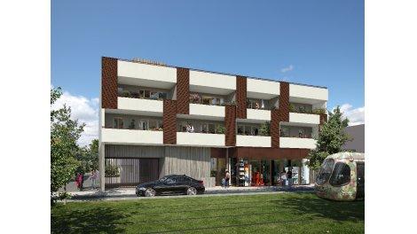 Appartement neuf Le Clos Stella à Castelnau-le-Lez