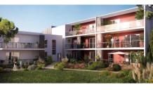 Appartements neufs Elia éco-habitat à Montpellier