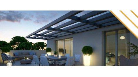 investissement immobilier à Vendargues
