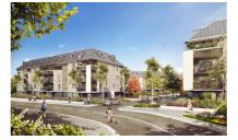 Appartements neufs Horizon Signature éco-habitat à Annecy