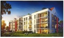 Appartements neufs Le Rubis investissement loi Pinel à Bonneville