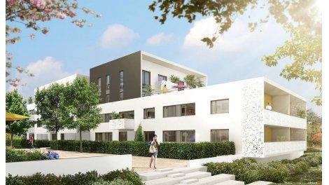 Appartement neuf Le Pise à Vezin-le-Coquet