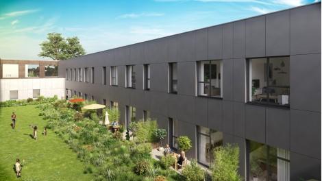 immobilier ecologique à Roubaix