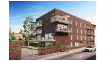 Appartements neufs Tourmaline éco-habitat à Croix