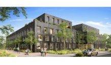 Appartements et maisons neuves Dynamik éco-habitat à Lomme
