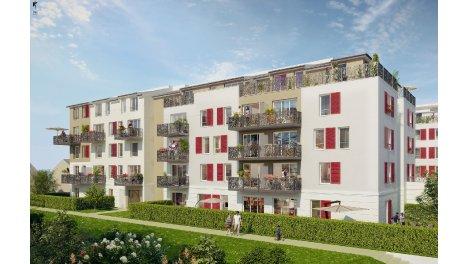investissement immobilier à Dammarie-les-Lys