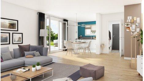 appartement neuf à Goussainville