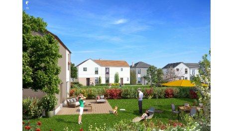 investir dans l'immobilier à Mennecy
