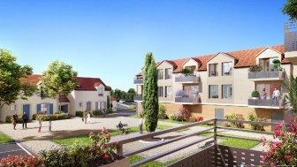 Appartements et maisons neuves Le Clos des Alluets investissement loi Pinel à Les Alluets-le-Roi