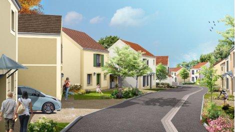 investir dans l'immobilier à Dammartin-en-Goele