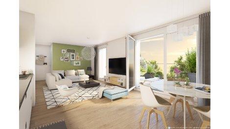 investir dans l'immobilier à Hardricourt