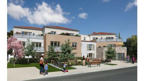Appartement neuf Hardricoeur a Hardricourt investissement loi Pinel à Hardricourt