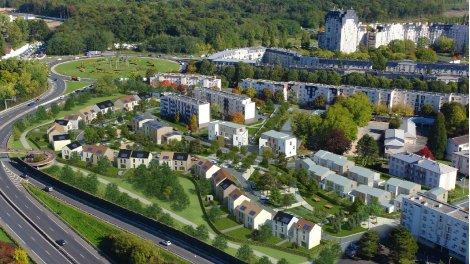 lois defiscalisation immobilière à Melun