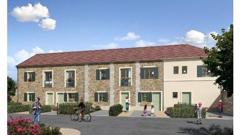 investir dans l'immobilier à Vert-le-Grand