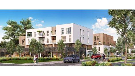 Appartement neuf Inedit a Roissy-en-Brie investissement loi Pinel à Roissy-en-Brie