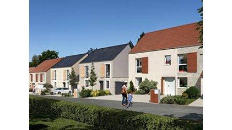 Maisons neuves Evidence a Guyancourt à Guyancourt