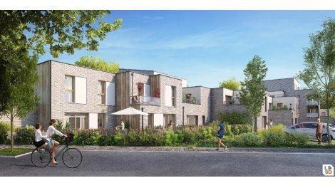 immobilier ecologique à Quesnoy-sur-Deule