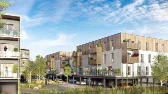 "Programme immobilier du mois ""Carre Verde"" - Tourcoing"