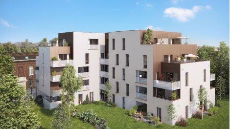 immobilier ecologique à Lille