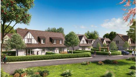 immobilier ecologique à Tourcoing