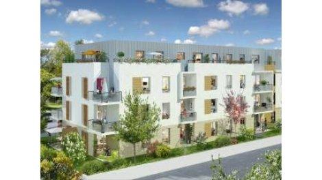 investir dans l'immobilier à Poitiers