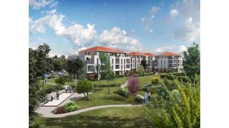 immobilier ecologique à L'Isle-d'Espagnac