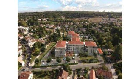 immobilier basse consommation à L'Isle-d'Espagnac