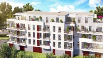 "Programme immobilier du mois ""Cap Royan II"" - Royan"