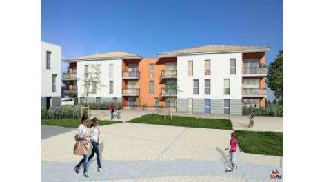 immobilier ecologique à Mignaloux-Beauvoir