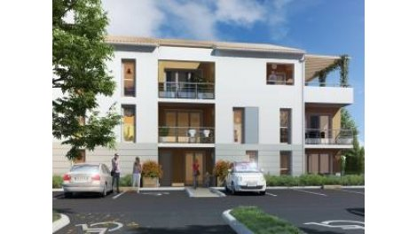 eco habitat neuf à Saint-Benoit
