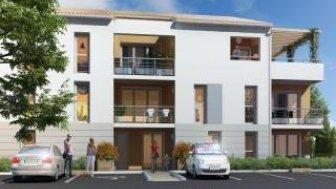 Appartements neufs Le Clos de l'Ermitage éco-habitat à Saint-Benoit