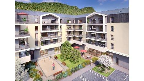 investir dans l'immobilier à Cluses