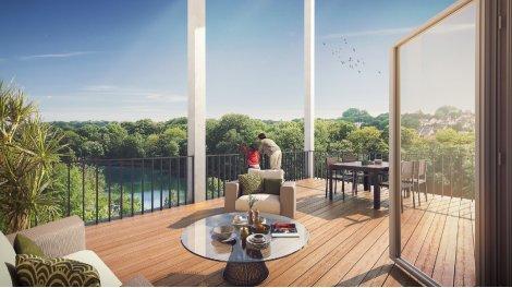 investir dans l'immobilier à Ris-Orangis
