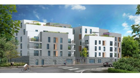immobilier neuf à Montreuil