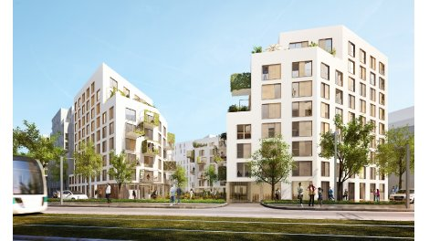 investir dans l'immobilier à Chevilly-Larue