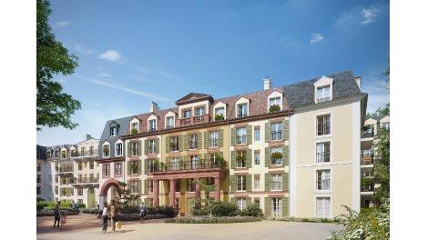 Appartement neuf Allegria éco-habitat à Villiers-sur-Marne