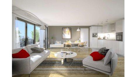 investir dans l'immobilier à Bezons