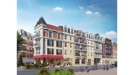 Appartement neuf Coeur Villaria à Villiers-sur-Marne