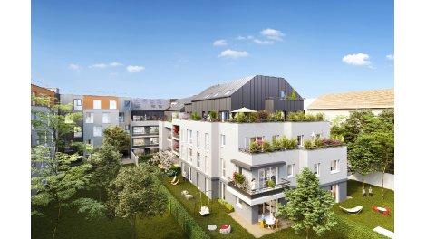 appartement neuf à Guyancourt