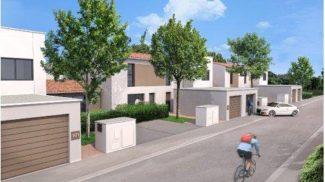 investir dans l'immobilier à Garons