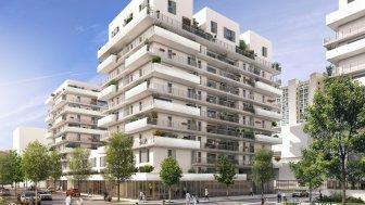 """Programme immobilier du mois """"Les Arenes"""" - Toulouse"""