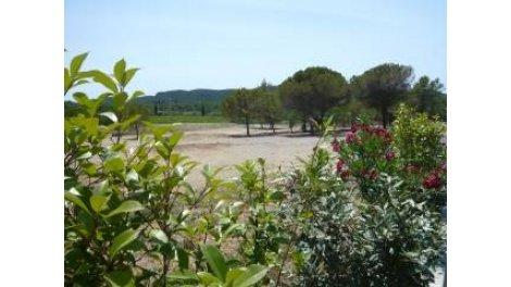 terrain à bâtir à Bagnols-en-Foret