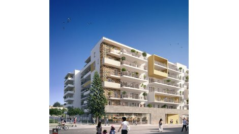 L 39 apart investissement immobilier neuf loi pinel nice for Loi achat immobilier neuf