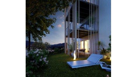logement neuf à Carros