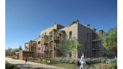 immobilier neuf à Carros