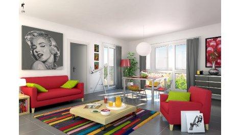 Appartement neuf Prochainement à Peymeinade à Peymeinade