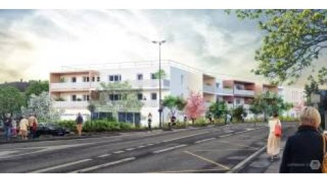 Appartement neuf Lumieres de Provence à La Ciotat
