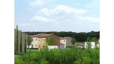 Appartement neuf Port de Bouc investissement loi Pinel à Port-de-Bouc