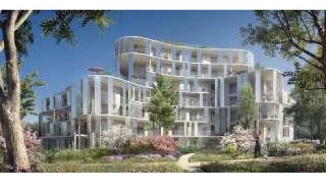Appartement neuf Artchipel à La Ciotat