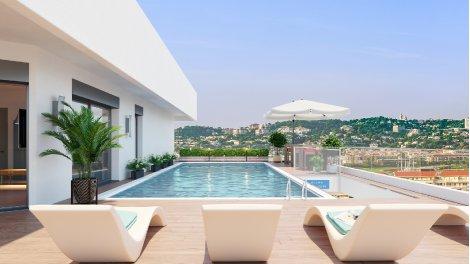 immobilier ecologique à Marseille 8ème